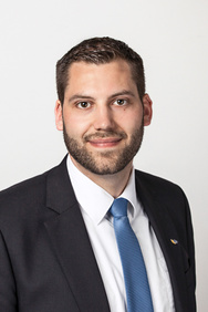 Christian Bruns, Management Consultant bei BTC Business Technology Consulting