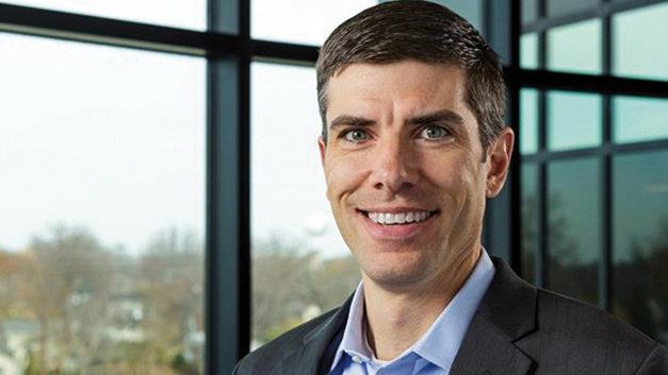 Oliver Mihm ist Regional President EMEA  bei Plexus.