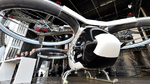 Airbus zeigt E-Lufttaxi CityAirbus