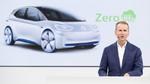 Volkswagen plant 22 Millionen Elektroautos in zehn Jahren