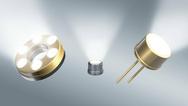 Dank der neuen Solidur-LED-Serie kann jetzt eine vollständig autoklavierbare Lichtquelle direkt in die Spitze von medizinischen Geräten eingebaut.