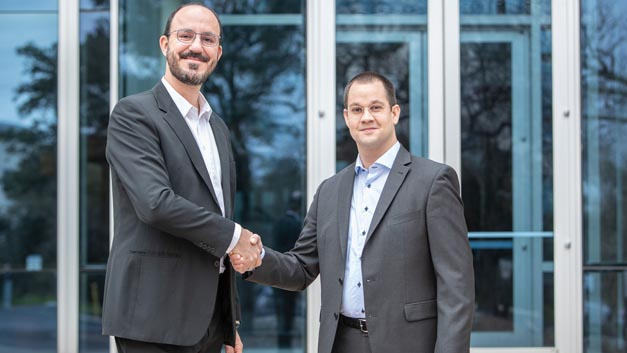 Leandro Fonseca, Transportation Offering Manager National Instruments und designierter 