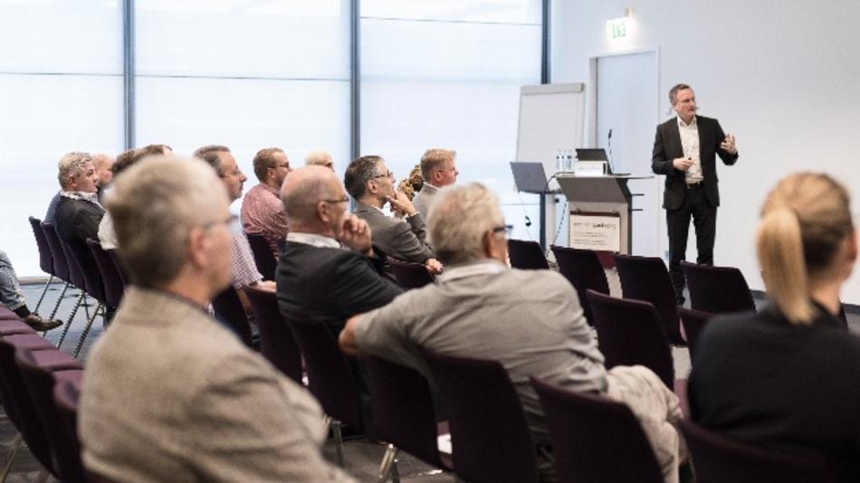 Im Rahmen der neu aufgelegten Technology Days auf der SMTconnect, vom 07. – 09.05.2019 in Nürnberg, stellen 35 hochkarätige Referenten ihr Fachwissen zum praxisorientieren Austausch in Seminaren zur Verfügung.