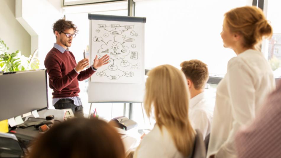 Auf der Embedded World in Nürnberg stellten wir auf unserer VIP-Bühne vier Start-ups vor.