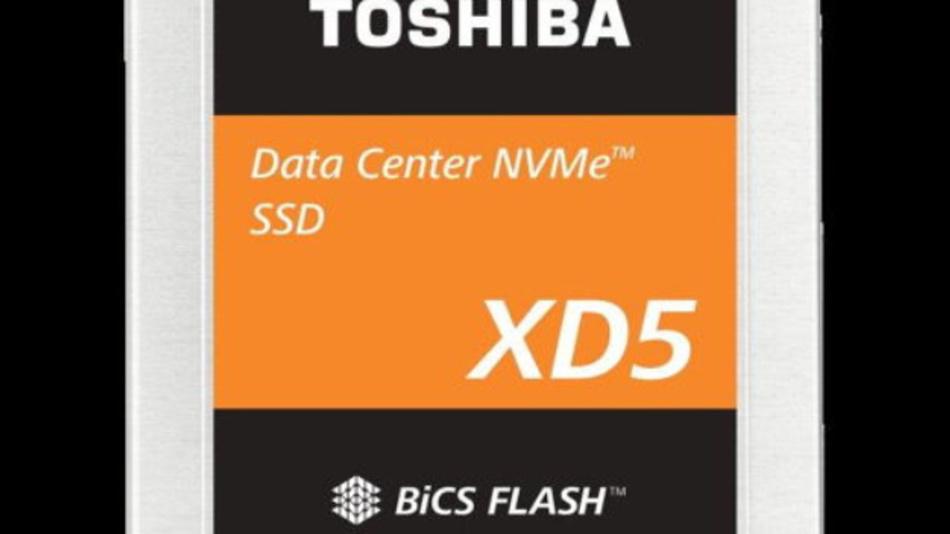 Die neuen NVMe-SSDs der XD5-Serie stehen in der der Baugröße 2,5 Zoll mit einer Höhe von 7 mm zur Verfügung und sind auf eine niedrige Latenz und Performance-Konsistenz bei leseintensiven Workloads optimiert.