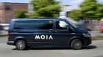 VW/Moia startet mit 100 Fahrzeugen