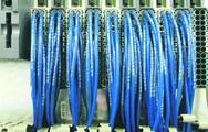 Gekennzeichnete Kabel