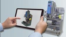 Elektrokonstruktion Engineering trifft digitalen Zwilling