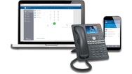 Telefónica Digital Phone
