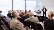Eröffnet werden die Technology Days mit einer Präsentation der VDMA zu aktuellen Marktzahlen.