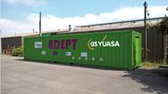 GS Yuasa Battery Europe
