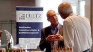 Das 2. Forum Risikomanagement Medizinprodukte findet vom 14. bis 15. Mai in Nürnberg statt.