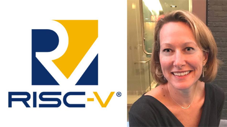 Calista Redmond übernimmt die Position des CEO der RISC-V Foundation.