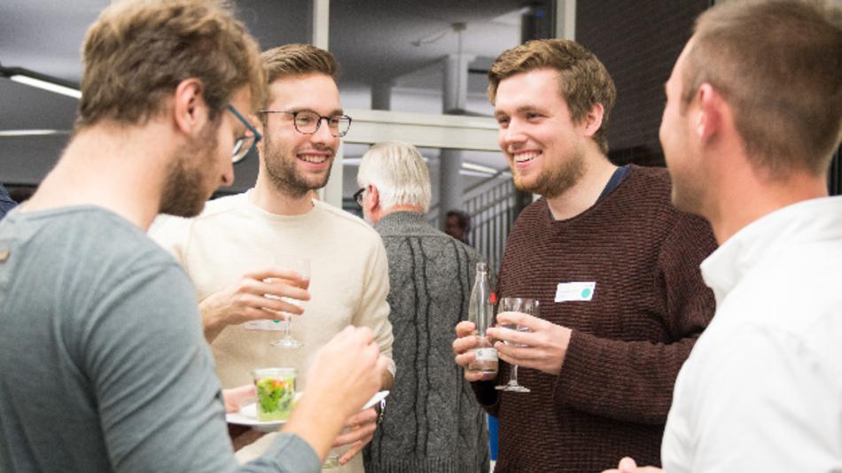 Durch Kooperationen weiterkommen, auch das ist Ziel des Workshops im Projekt start.connect, der am 27. März in Gescher stattfindet.