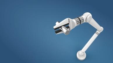 Fühlen durch Sehen, RobotVision
