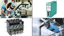 Hannover Messe 2019 Neue Produkte auf der Industriemesse