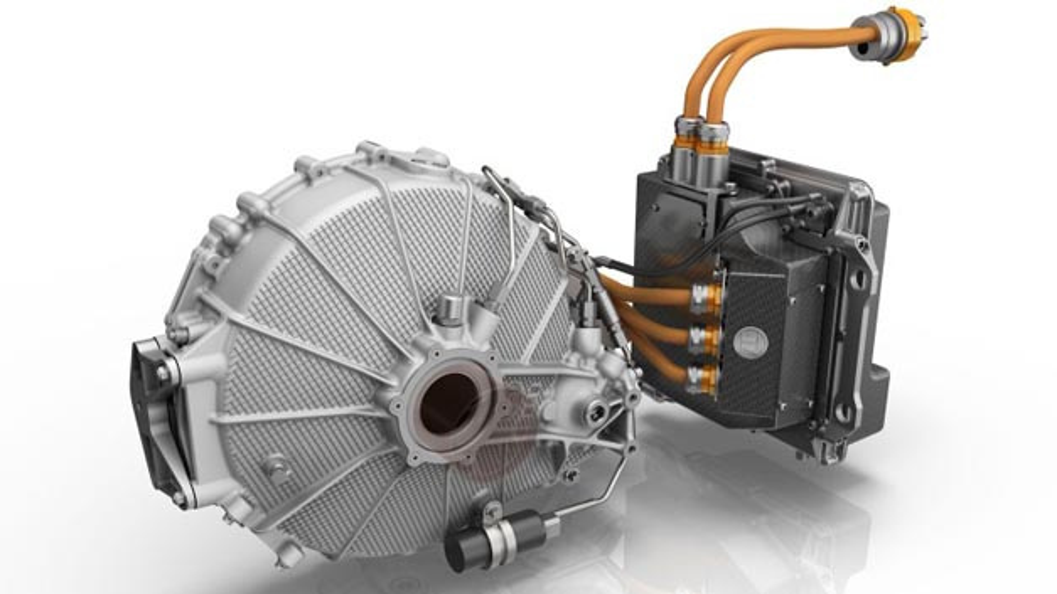Für die fünfte Saison der FIA Formel E hat ZF einen elektrischen Antriebsstrang für Venturi entwickelt, der neben dem elektrischen Motor auch ein neu entwickeltes Getriebe sowie die Leistungselektronik umfasst.