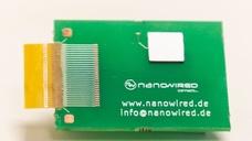 KlettWelding Tape von NanoWired
