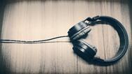 Kopfhörer (Symbolbild)