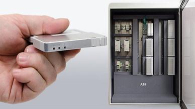 Prozessleitsystems 800xA 6.1