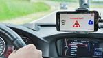 Bosch warnt bereits in 13 europäischen Ländern