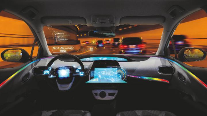 Ursprünglich für das Innenraumlicht in Autos entwickelt, übernimmt ISELED künftig auch funktionelle Aufgaben, gerade in autonom fahrenden Autos. Darüber hinaus eröffnen sich bereits viele neue Anwendungsgebiete, die weit über das Auto hinausgehen.