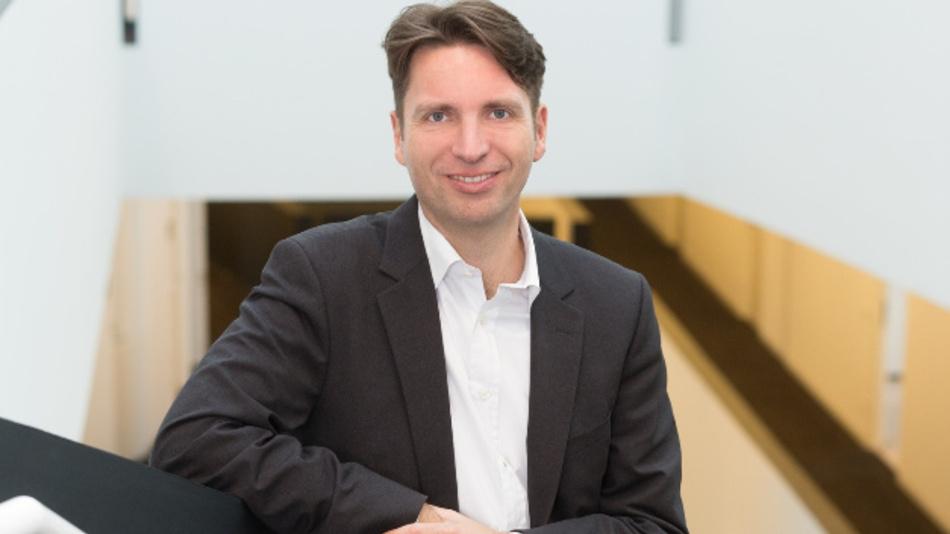 Prof. Nikolaus Franke, Akademischer Direktor des Professional MBA Entrepreneurship & Innovation der WU Executive Academy und Leiter des Instituts für Entrepreneurship & Innovation an der WU.