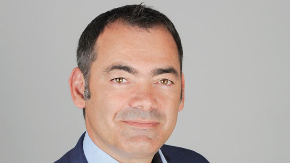 Christian Aubry, Geschäftsführer Edenred Deutschland  »Es ist allerhöchste Zeit, dass Unternehmen die Möglichkeiten und Chancen von Zusatzleistungen  im Blick haben.«