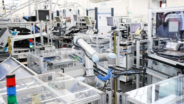 Siemens Die 'Fast Ramp-Up Challenge'