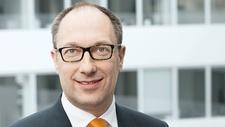 Interimsphase beendet Peter Mohnen ist neuer Vorstandsvorsitzender von Kuka