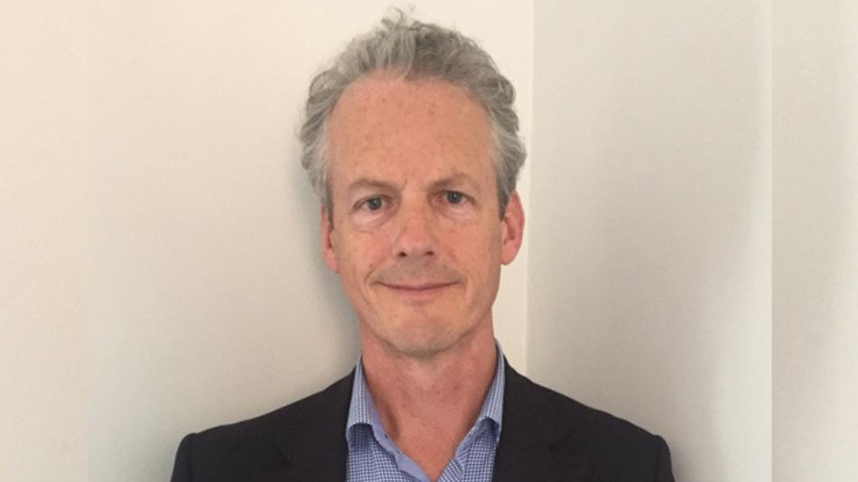 Philip Johnston, CEO von Trackwise.