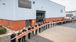 Längste mehrlagige flexible Leiterplatte der Welt