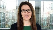 Textilexpertin Anja Hegenbart-Wahlen, International Product Manager beim Anbieter für Mietberufskleidung CWS-boco.