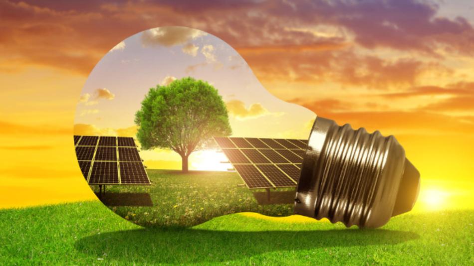 »Ökologische Herausforderungen wie der Klimaschutz bieten wettbewerbsfähige Marktchancen für Unternehmen – grüne Startups haben das verstanden«, sagt Alexander Bonde, Generalsekretär der Deutschen Bundesstiftung Umwelt (DBU).