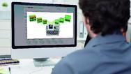 Freie Wahl der Geräteschnittstelle: Die Leiterplattenklemmen der Serie TDPT ermöglichen baugleiche Geräte mit Schraub- oder Push-in-Federanschluss.