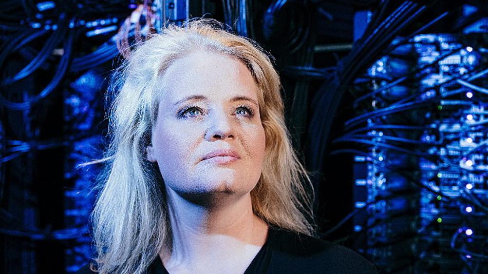 Informatikerin Katharina Anna Zweig erhält Auszeichnung für engagierte Kommunikation zu Entwicklung, Einsatz und gesellschaftlichen Auswirkungen von Algorithmen / Verleihung am 1. Juli in Rostock.