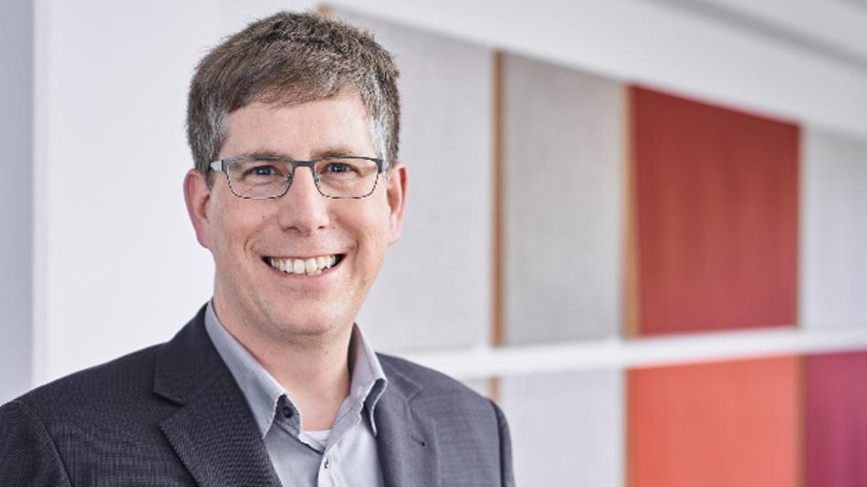 Peter Keppler, Stemmer Imaging: »Die Bildverarbeitung ist mittlerweile eine etablierte Technologie in der Fabrikautomatisierung und im Zusammenhang mit Industrie 4.0 unentbehrlich.«