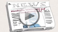"""Erklär-Video """"Eine kurze Geschichte der KI"""""""