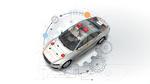 Fahrzeugnetzwerke mit Ethernet-basierten End-to-End-Lösungen