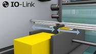 Wegmesssystemen mit IO-Link-Schnittstelle, Balluff