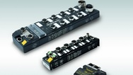 IO-Link-Devices in Profinet-Systeme, Turck