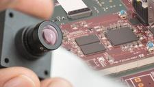 Embedded Vision Die MIPI CS2-Schnittstelle