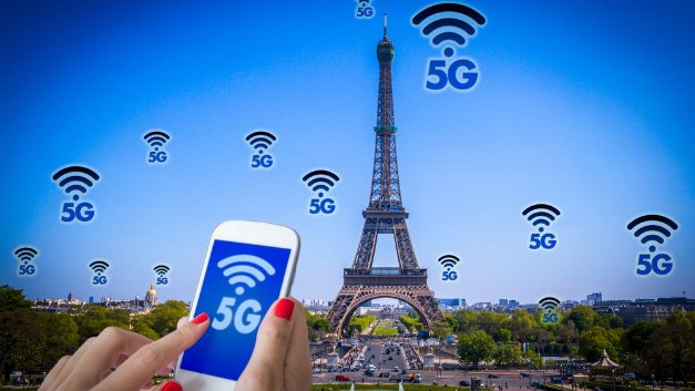 5G is in the final stages - experts in Paris discussed the status of the new mobile radio standard in Europe.