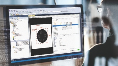 Machine-Vision-Systeme, Beckhoff