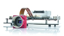 Bildverarbeitung ASIC statt Embedded-Board