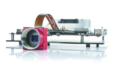 Embedded-Vision-Systemen, AVT