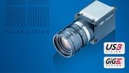 Polarisationskamera der CX-Serie von Baumer