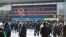 1_Impressionen von der Hannover Messe 2019