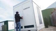 Aus den Erfahrungen im Schaltschrankbau leitet Rittal auch Know-how für Outdoor-Infrastruktur beispielsweise in E-Mobility- und Energietechnik-Installationen ab.