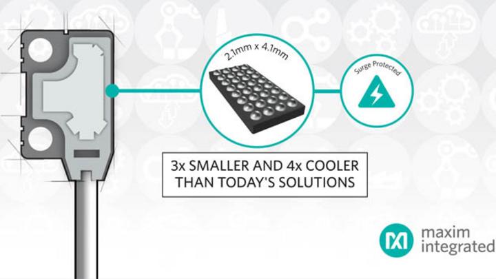 MAX22513 von Maxim Integrated Products